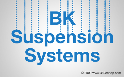 Bk Suspension Systems Orthotic Amp Prosthetic Product