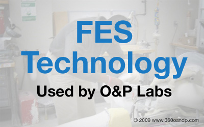On the Move: Labs with FES technology are improving mobility for active patients