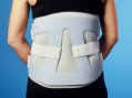 Spina II Spinal Orthosis with Soft Front (Back)