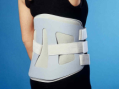 Spina II Spinal Orthosis with Soft Front (Side)