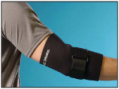 Elbow Sleeve with Strap