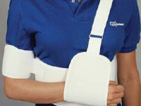 Shoulder Immobilizer SM155-U
