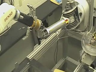 Monkey Control Robotic Arm With Its Mind